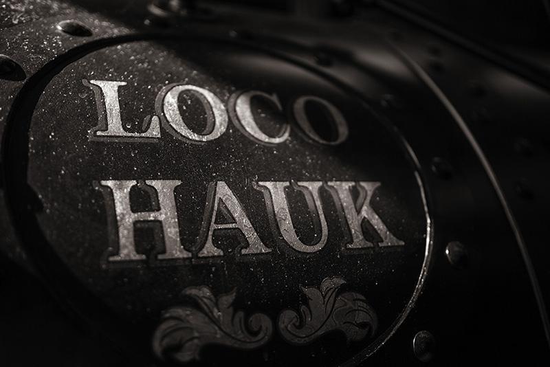 Loco Hauk