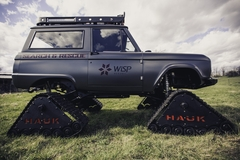Search & Rescue Bronco