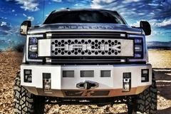 SSR Truck