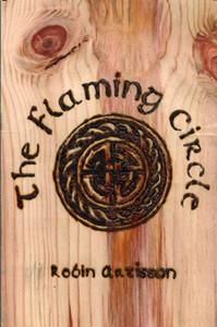 The Flaming Circle by Robin Artisson