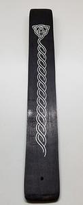Celtic Knot Incense Burner