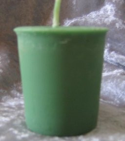Horned God Magickal Votive Candle *Soy Wax*