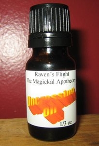 Uncrossing Magickal Oil Blend