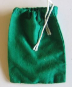 Cotton Bag-Green