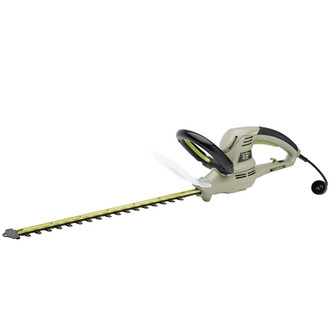 Electric Hedge Trimmer, 22 Inch