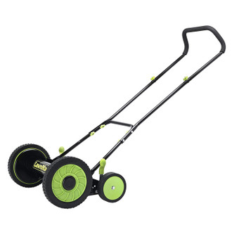 Reel Manual Push Mower (LMRM1601)