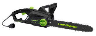 Electric Chain Saw, 16 Inch
