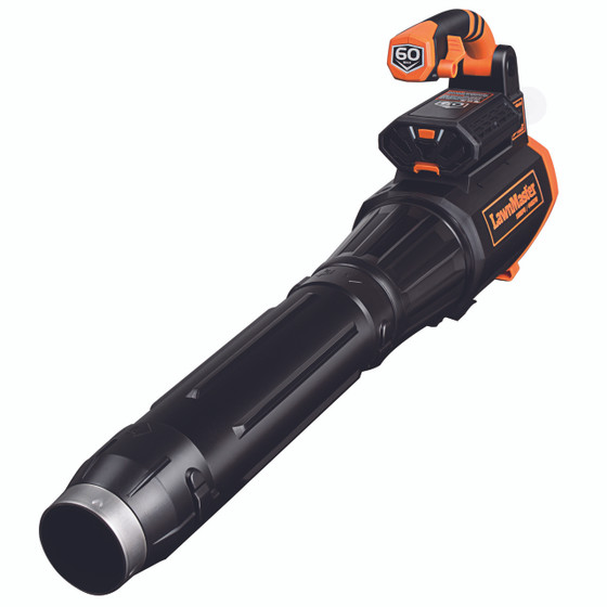 60V Cordless Axial Blower - Storm Force - Ergonomic Balanced Design