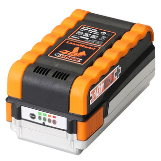 Rechargeable Battery, 40V Max Lithium-Ion, 2.0 Ah