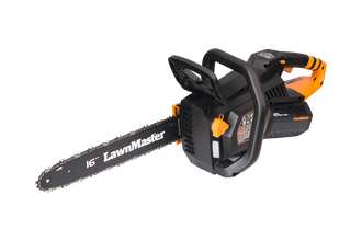 Cordless Chain Saw 60V Max Brushless Li-On 16 Inch