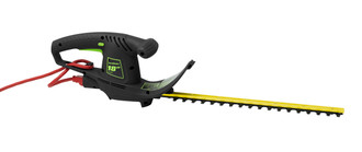 Electric Hedge Trimmer 18""