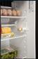 Dometic Americana Double Door 6 Cubic Feet Refrigerator Inside
