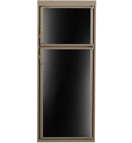 Dometic Americana Double Door 8 Cubic Feet Refrigerator