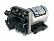 SHURflo Revolution Water Pump 115 VAC (4008-171-E65)