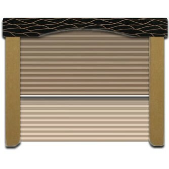 Rv Day Night Shades And Rv Blinds