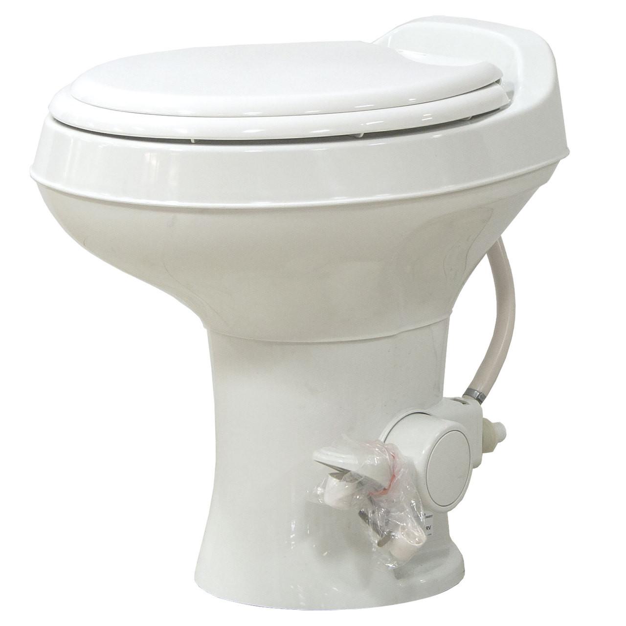 Dometic 300 Gravity Flush RV Toilet
