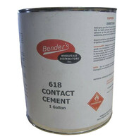 #618 Contact Cement