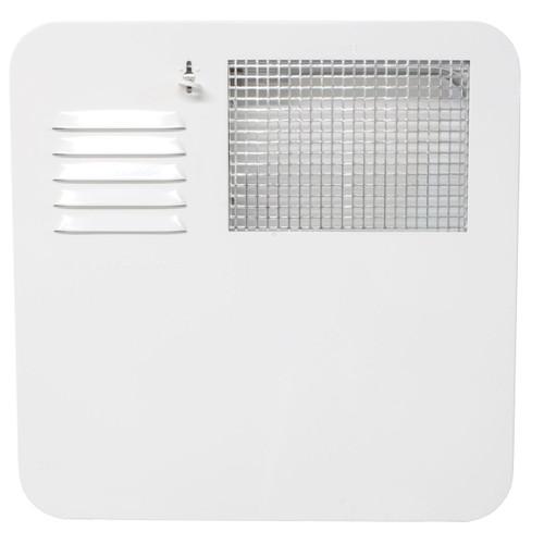 Suburban 4 & 6 Gallon Water Heater Door 6261A