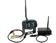 Voyager Digital Wireless Camera and Receiver System