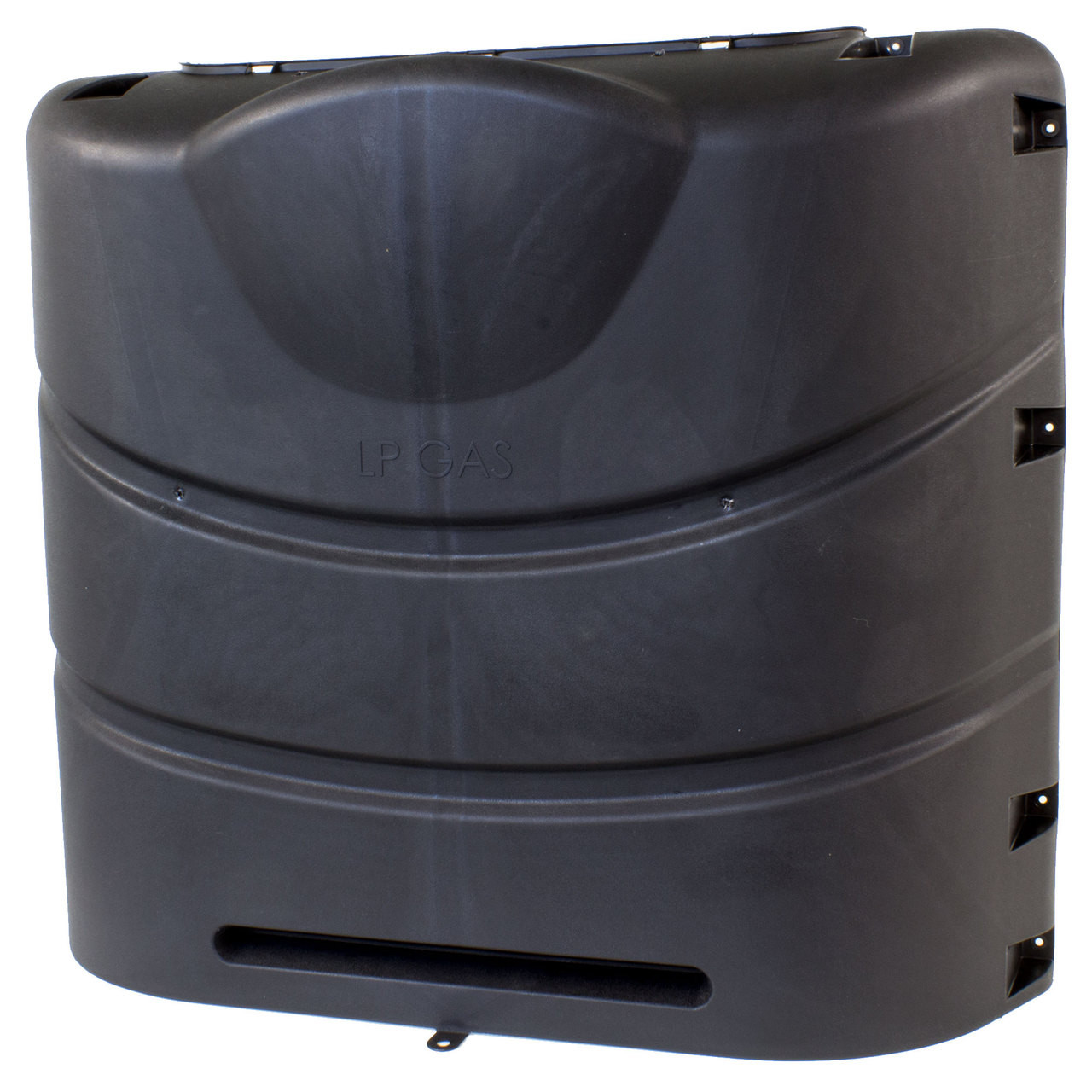 Camco Rv Propane Tank Cover For 30lb Steel Tanks Rv Parts Nation