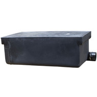 "31 Gallon RV Holding Tank 34"" x 19 1/2"" x 13"""