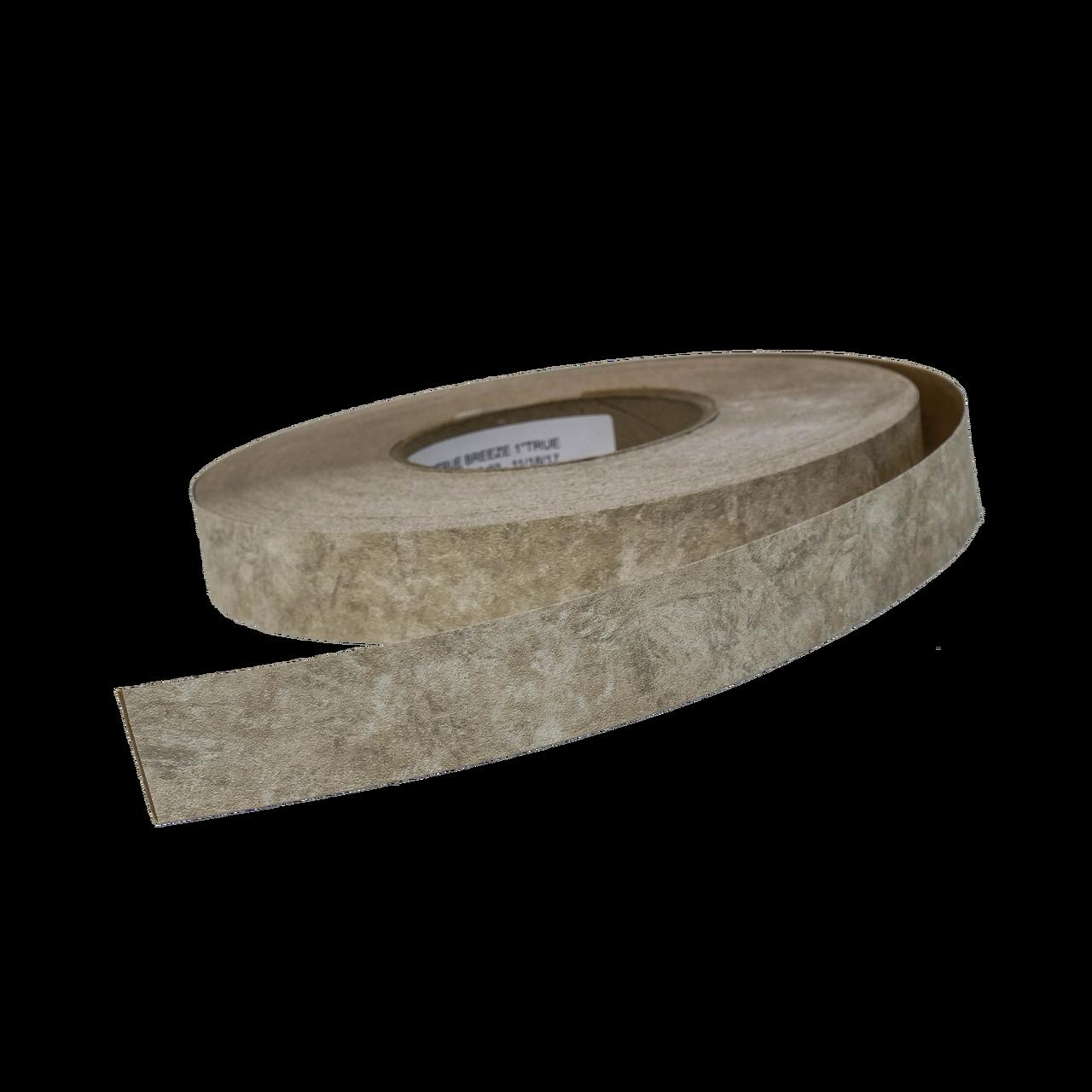 RV Paneling Seam Tape Carlo Fawn 1