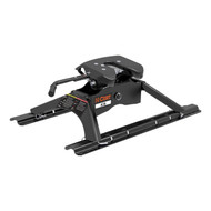 Q16 5th Wheel Hitch with Rails