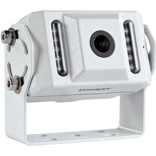 Voyager CMOS IR LED Color Camera