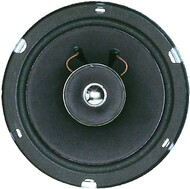 "Jensen 5.25"" Coaxial Speakers"