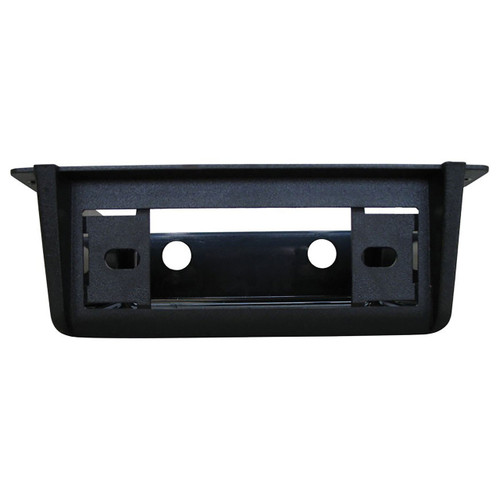 Jensen Under Cabinet DIN Stereo Housing