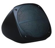 "Jensen 5.25"" Heavy Duty Dual Cone Surface Mount Speakers, Pair"