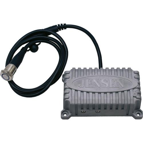 Jensen Two-Channel Heavy Duty Bluetooth Marine/RV Amplifier