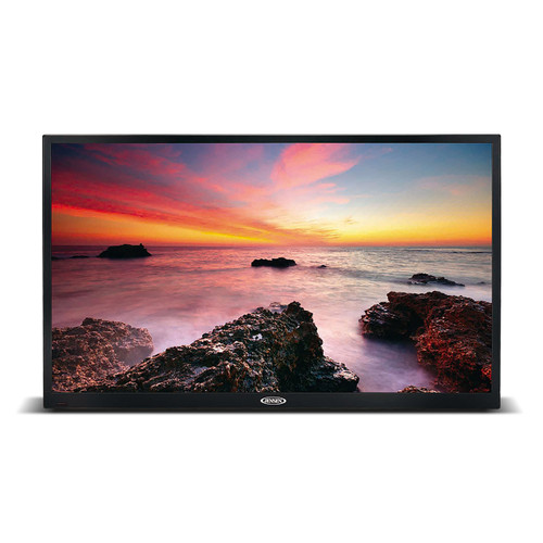 "Jensen 24"" LED Wall Mount TV"