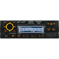 Jensen Heavy Duty AM/FM/WB/iPod/iPhone/SiriusXM Stereo
