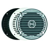 "Jensen 6.5"" Coaxial Marine Speakers, Pair"