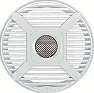 "Jensen 6.5"" White Removable Hybrid Grill for MSX65, Pair"