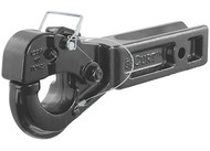 FORGED 2 1/2IN RECEIVER MOUNT PINTLE HOOK