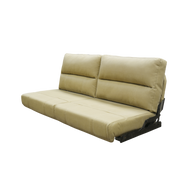 "59"" RV Flip Sofa Sleeper Sofa"