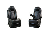RV Captains Chair Set