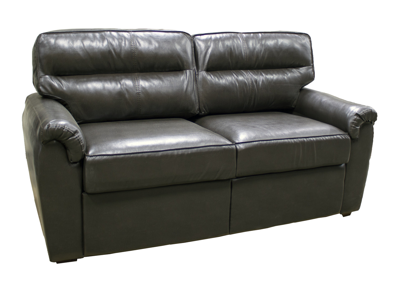 """72.5"""" RV Trifold Sofa in Coleman Seal (FREE SHIPPING) - RV ..."""