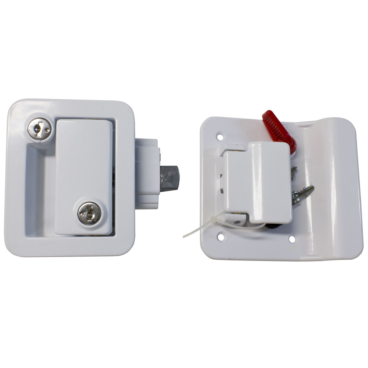 RV Entry Door Lock