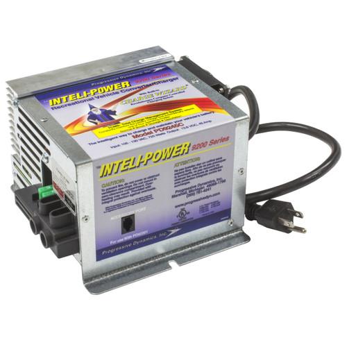 Progressive Dynamics 9245 Rv Converter 45 Amp