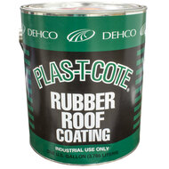 Plas-T-Cote Rubber Roof Coating