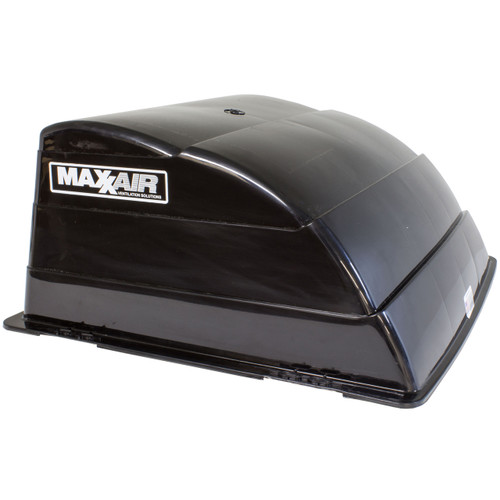 Maxxair Vent Cover Black