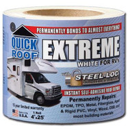 "Quick Roof Extreme 4"" Wide X 25' Long"