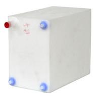 "10 Gallon RV Fresh Water Tank 17"" x 14"" x 10"""