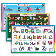 ABCs & Numbers Gift Set