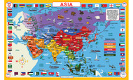 Asia Placemat