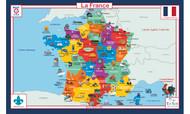 France Placemat