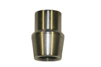 "Weldable Tube Insert 3/4""-16 1"